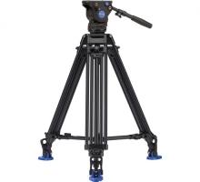 Chân máy quay Benro BV6 Pro