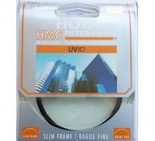 Kính lọc Filter Hoya HMC UV 55mm