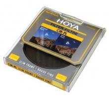 Kính lọc phân cực Filter Hoya HMC PL-Cir 72mm