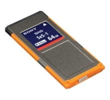 Thẻ nhớ SxS-1 Sony 64GB Dòng G1C, Tốc độ 440/200MB /s
