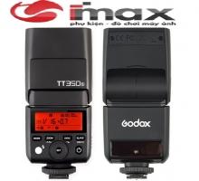 Flash Godox TT350S for Sony- Hàng nhập khẩu