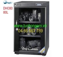 Tủ chống ẩm Fujie DHC080 (Huitong DHC-080)
