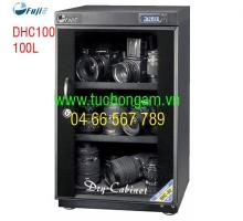 Tủ chống ẩm Fujie DHC100 (Huitong DHC-100)