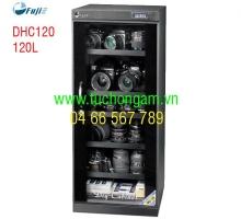 Tủ chống ẩm Fujie DHC120 (Huitong DHC-120)