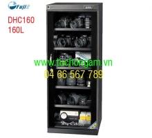 Tủ chống ẩm Fujie DHC160 (Huitong DHC-160)