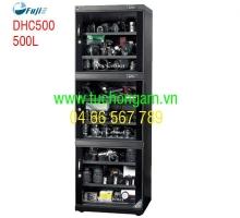 Tủ chống ẩm Fujie DHC500 (Huitong DHC-500)
