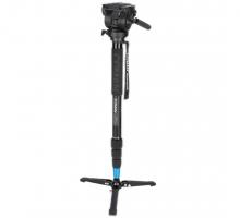 Chân máy ảnh Monopod Coman DX327AQ5