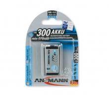 PIN SẠC E-300MAH ANSMANN NIMH