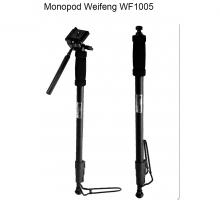 Chân máy ảnh Weifeng WT1005