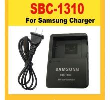 Sạc pin máy ảnh Samsung SBC-1310, sạc dây
