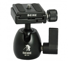 Đầu bi Ball Head Beike BK-01