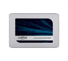 Ổ Cứng SSD Crucial MX500 3D-NAND SATA III 2.5 inch 250GB