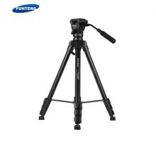 Chân máy ảnh Yunteng VCT-999RM, cao 2.06m