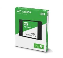 Ổ cứng SSD Western Digital Green Sata III 120GB