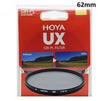 Kính lọc Hoya UX CPL 62mm