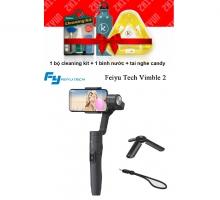 Thiết bị chống rung Feiyu Vimble 2 – Gimbal selfie cho điện thoại - Chính hãng