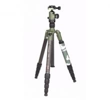 Chân máy ảnh Coman TA240CTN1, Carbon