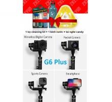 Thiết bị chống rung Feiyu G6 Plus – Gimbal đa năng chính hãng