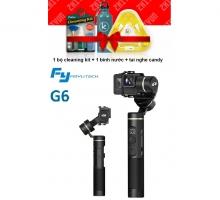 Thiết bị chống rung Feiyu G6 - Gimbal cho GoPro Hero 5/6/7 - Chính Hãng