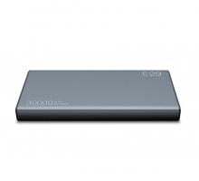 Pin dự phòng Eloop E29 chính hãng, 30.000mAh, QC 3.0, USB type-C