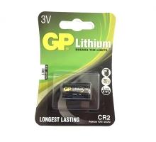 Pin GP CR2 Photo Lithium 3v Battery - Chính hãng