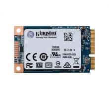 Ổ cứng SSD  Kingston UV500 3D-NAND mSATA SATA III 120GB SUV500MS/120G