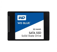 Ổ cứng SSD Western Digital Blue 3D-NAND SATA III 250GB WDS250G2B0A