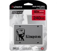 Ổ cứng SSD Kingston UV500 3D-NAND SATA III 240GB SUV500/240G