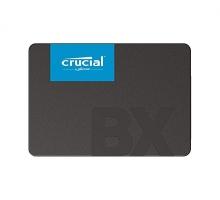 Ổ cứng SSD Crucial BX500 3D NAND SATA III 2.5 inch 480GB CT480BX500SSD1