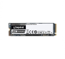 Ổ cứng SSD Kingston KC2000 M.2 PCIe Gen3 x4 NVMe 250GB SKC2000M8/250G