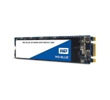 SSD Western Digital Blue 3D-NAND M.2 2280 SATA III 500GB WDS500G2B0B