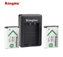 2Pin 1 Sạc Kingma cho pin SONY NP-BX1