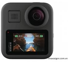 COMBO 3 MÁY QUAY GOPRO MAX 360 ( FPT) + BỘ PHỤ KIỆN 20 IN 1+ THẺ 128GB QUAY 4K +Gậy 3 Way