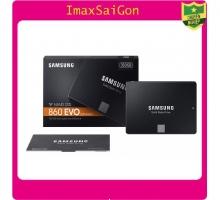Ổ cứng 250GB SSD Samsung 860Evo 2.5-Inch SATA III