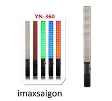 Đèn LED YONGNUO YN360 III (3200-5600K) RGB