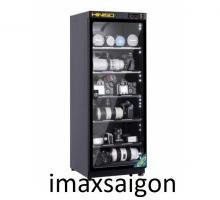 Tủ chống ẩm Hiniso AD-120S (120 lít)