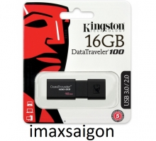 USB 3.1 / 3.0 KINGSTON DATATRAVELER 50 DT50 16GB
