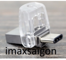 USB OTG KINGSTON TYPE-C MICRODUO 16GB 3.1