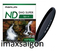 FILTER MARUMI SUPER DHG ND16  77MM