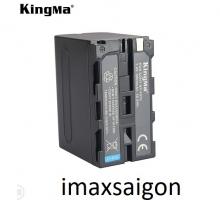 PIN KINGMA FOR SONY NP-F970