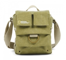 Túi máy ảnh National Geographic Small Shoulder Bag NG 2344