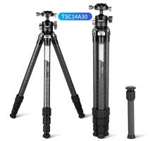 Chân máy ảnh Coman TSC14A30, Carbon