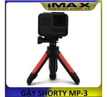 GẬY SHORTY MP-3 CHO GOPRO