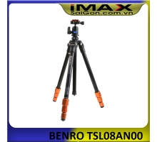 CHÂN MÁY ẢNH BENRO TSL08AN00 ( bản limited )-2021 new
