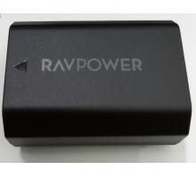 1 Pin  máy ảnh Sony NP-FZ100 Ravpower BC018