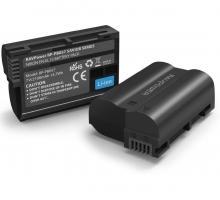 Pin máy ảnh RAVPower cho Nikon EN-EL15, EN-EL15A