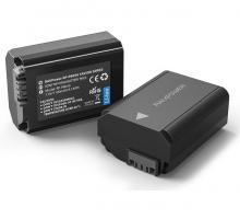Pin máy ảnh Ravpower cho Sony NP-FW50