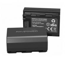 Pin máy ảnh Ravpower cho Sony NP-FZ100