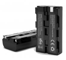 Pin máy ảnh Ravpower cho Sony NP-F550