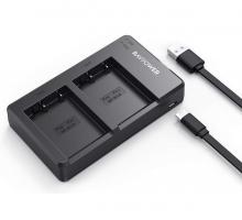 Sạc máy ảnh Ravpower cho Fujifilm NP-W126S